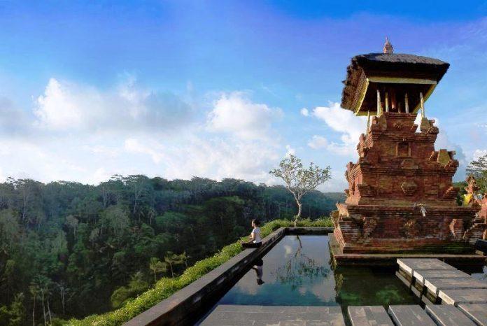 Mandapa, a Ritz-Carlton Reserve yang terletak di Ubud menjadi resor terbaik pertama di Asia dan kedua terbaik di dunia. Foto: Ritzcarlton.com
