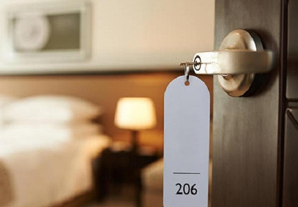 Libur paskah tamu hotel di bandung melambung portal for Dekor kamar hotel di bandung