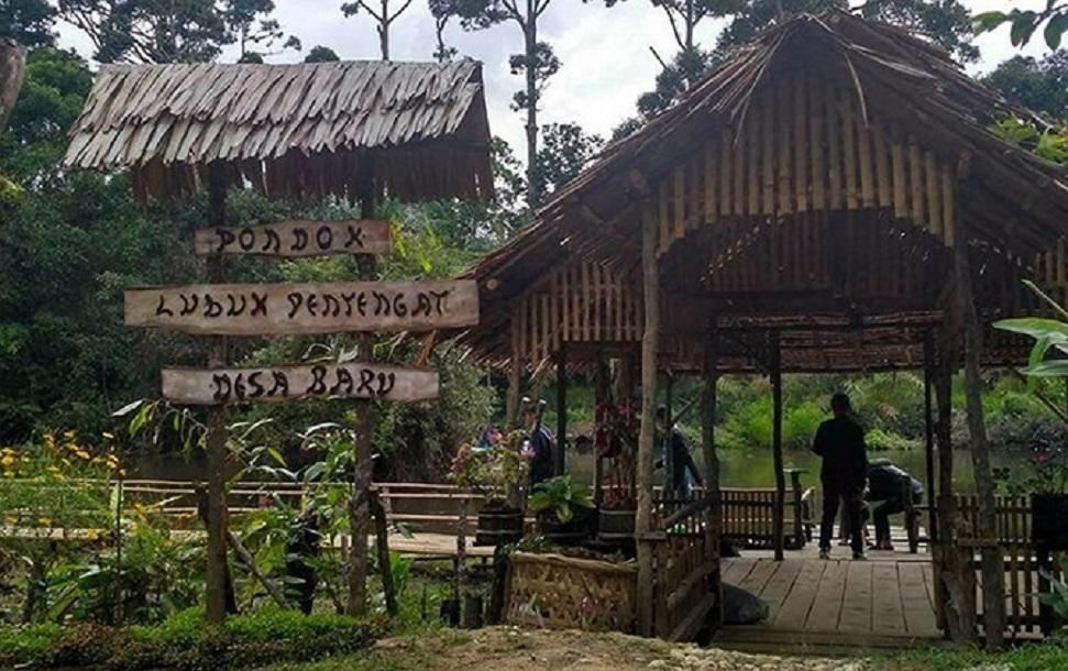 Dua Desa Wisata Baru Di Jambi Siap Sambut Wisatawan Portal Berita Bisnis Wisata