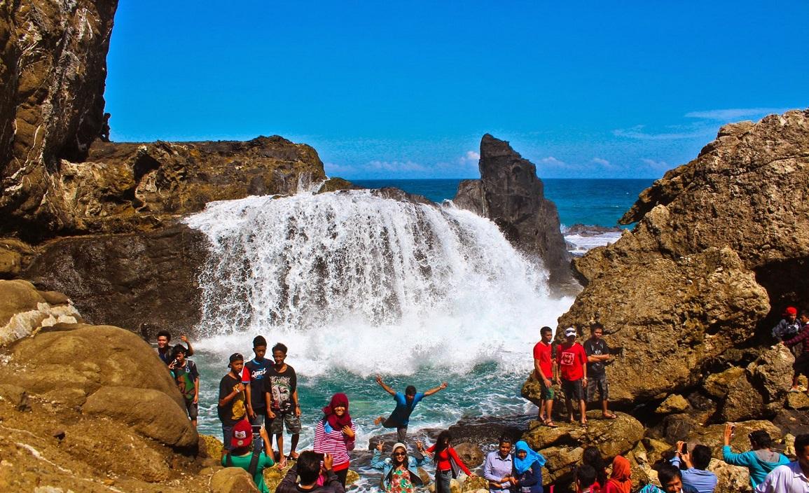 Wisata sekotong lombok barat