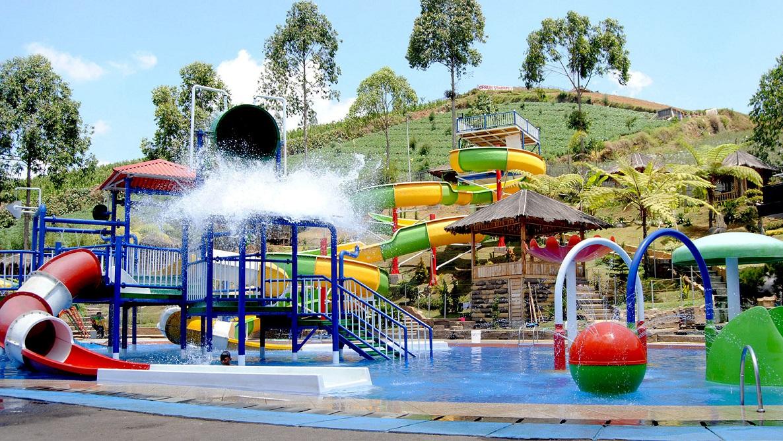 mahal tarif wisata air darajat beratkan wisatawan portal berita rh bisniswisata co id