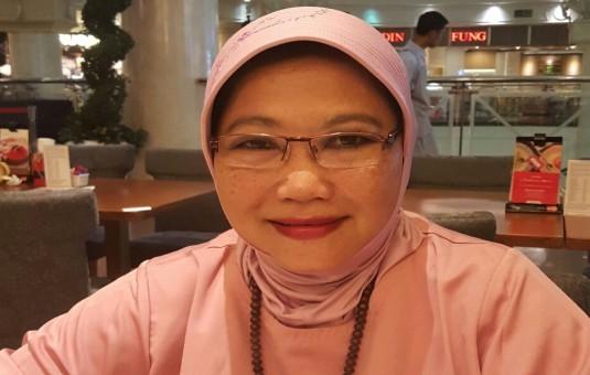 Hilda Ansariah Sabri