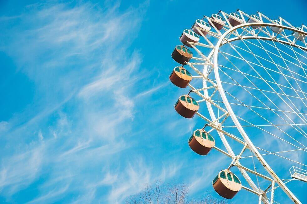 Taman Rekreasi Tematik Objek Wisata Baru Terbesar Di Jateng