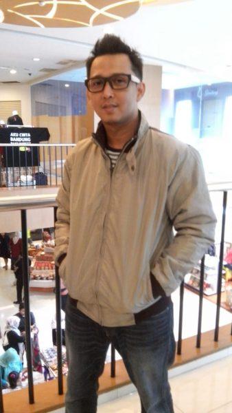 Yusuf Roneo