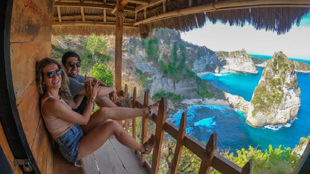 Destinasi Wisata Nusa Penida Menjanjikan Sayang Minim Kamar