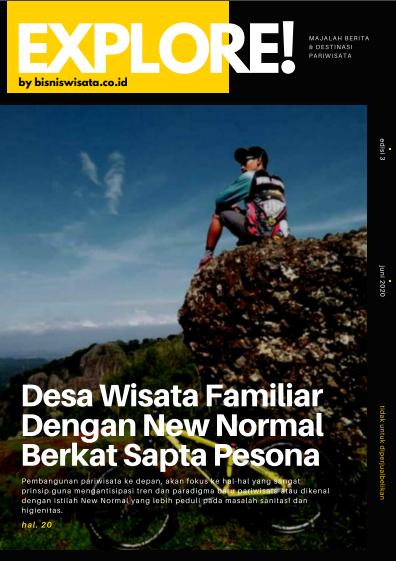 Explore Bisniswisata