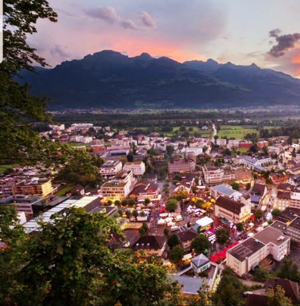 RI Kini Miliki Konsul Kehormatan Pertama di Liechtenstein | Portal Berita  Bisnis Wisata