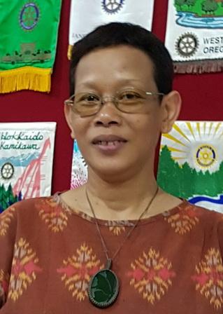 Dwi Yani