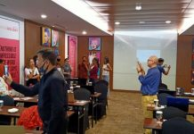 BWcoid,pelatihan digital marketer