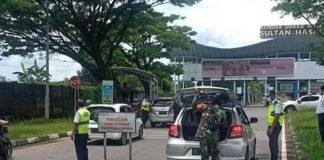 BW-keamanan-bandara-diperketat-pasca-ledakan-di-depan-rumah-ibadah-makasar