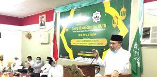 gema-ramadhan-amal-dilaksanakan