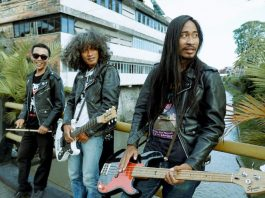group-musik-the-sneakers-launching-single-aku-di-sini