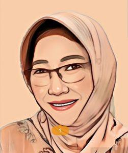 Hilda Sabri